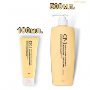 Кондиционер для волос ESTHETIC HOUSE CP-1 BC Intense Nourishing Conditioner (100мл/500мл)