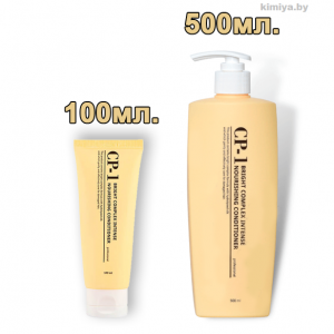 Шампунь для волос Esthetic House CP-1 Bright Complex Intense Nourishing Shampoo (100мл/500мл)